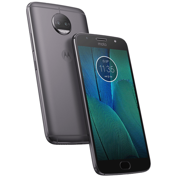 034aa8b8 Smartphone Motorola Moto G5S Plus Cámara doble trasera Pantalla Full HD 5.5  - mxmoto