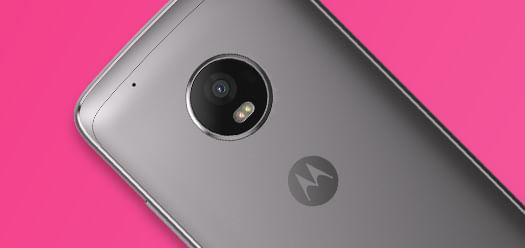 Resultado de imagen para Moto G5 plus