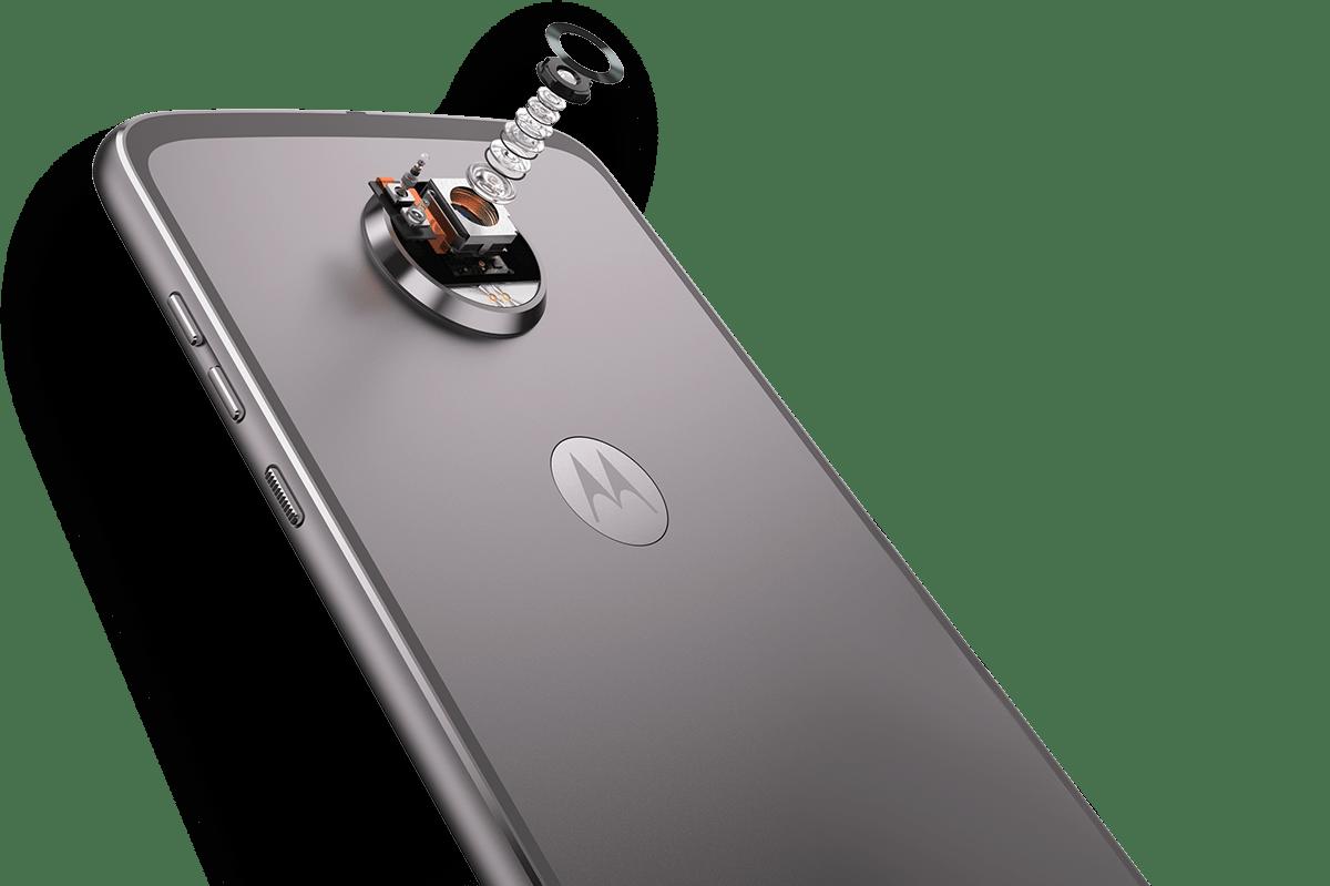36342b1eebd Smartphone Moto Z2 Play con Mod de batería incluido - mxmoto